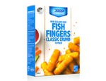 New Zealand Hoki Fish Fingers (15 pcs)