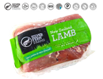 New Zealand Silver Fern Farms Grass Fed Lamb Fillet
