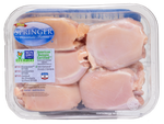 USA Springer Mountain Farms Natural Boneless Skinless Chicken Thighs (6 pcs)