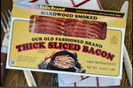 USA Gluten Free Thick Smoked Bacon (1lb)