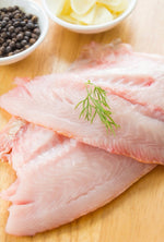 Vietnam High Quality Basa Fillet (3pcs)