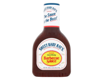 US Sweet Baby Bay BBQ Sauce (510g)