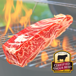 USA Mayer Natural Angus Beef Shortrib