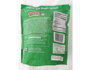USA Coleman Organic Chicken Wing (1.5 lbs)