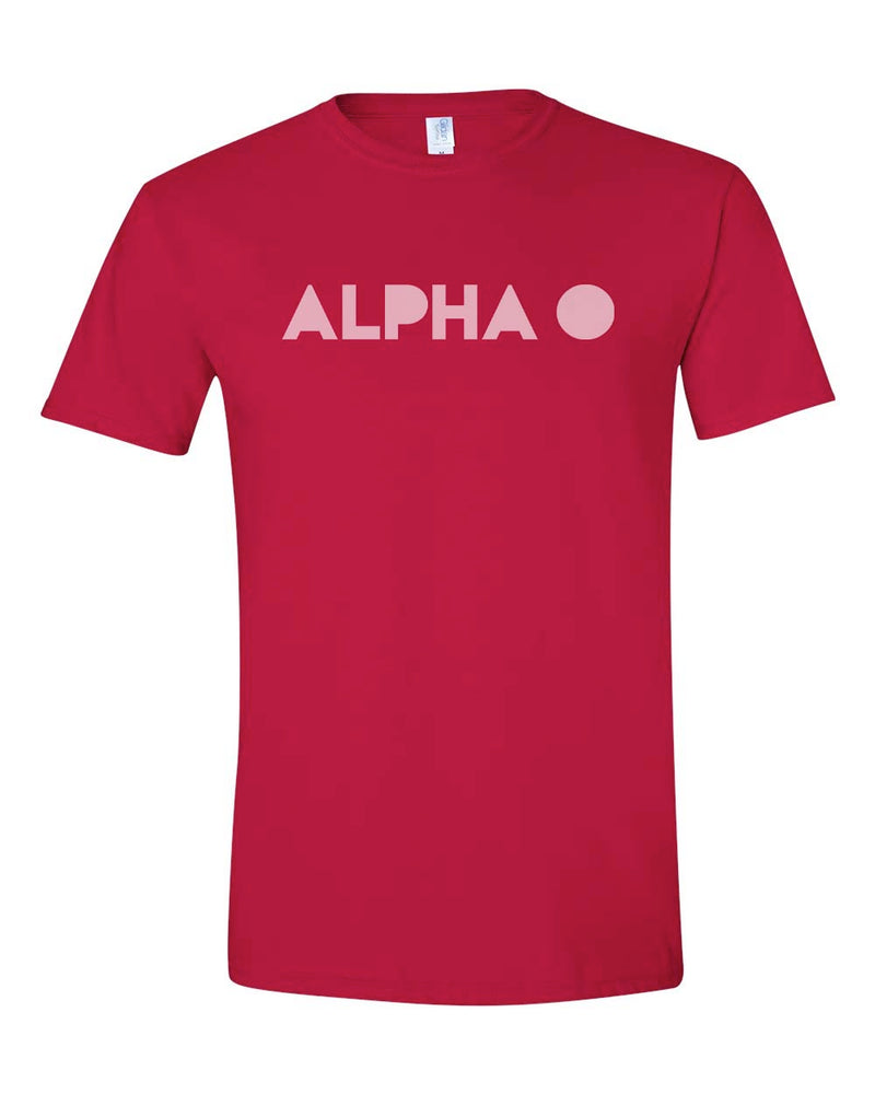 2020 Bid Day Shirts