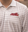 Franklin Stripe Polo