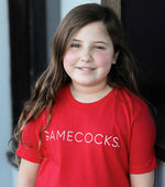 GAMECOCKS Youth Tee
