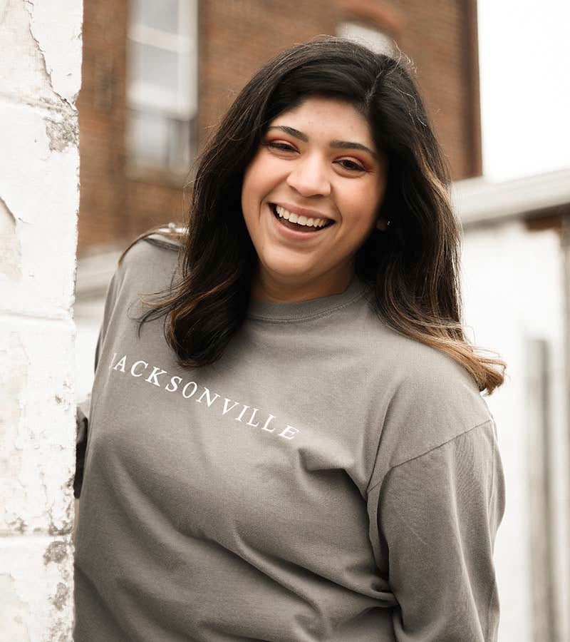 Jacksonville City | Long Sleeve