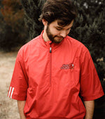 Adidas® Half-Zip Wind Shirt