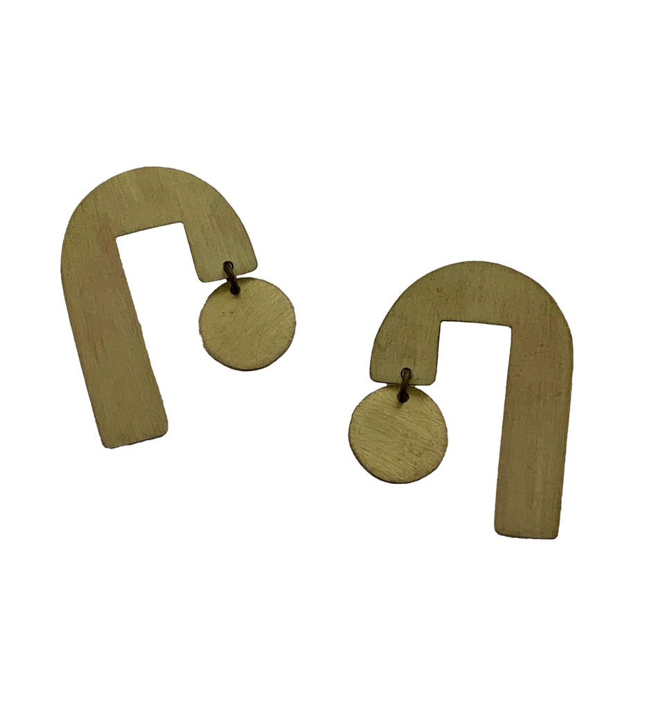 Irving Earrings