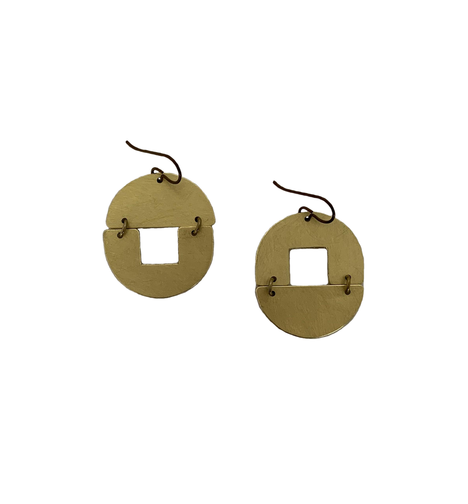 Stern Grove Earrings