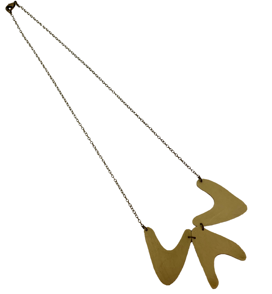 West Necklace
