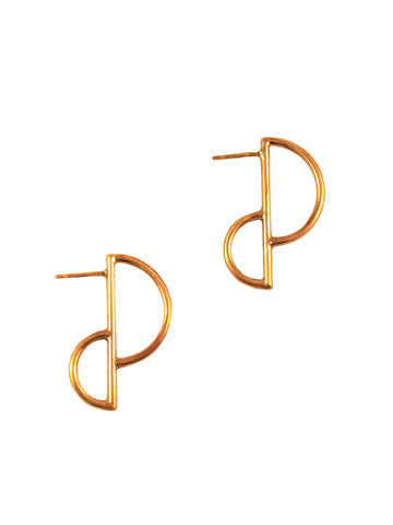 dP Earrings