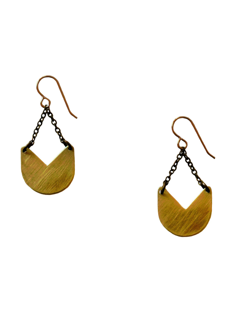 Fulton Earrings