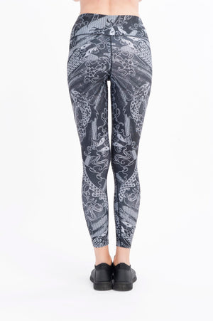 Carpe Diem Leggings