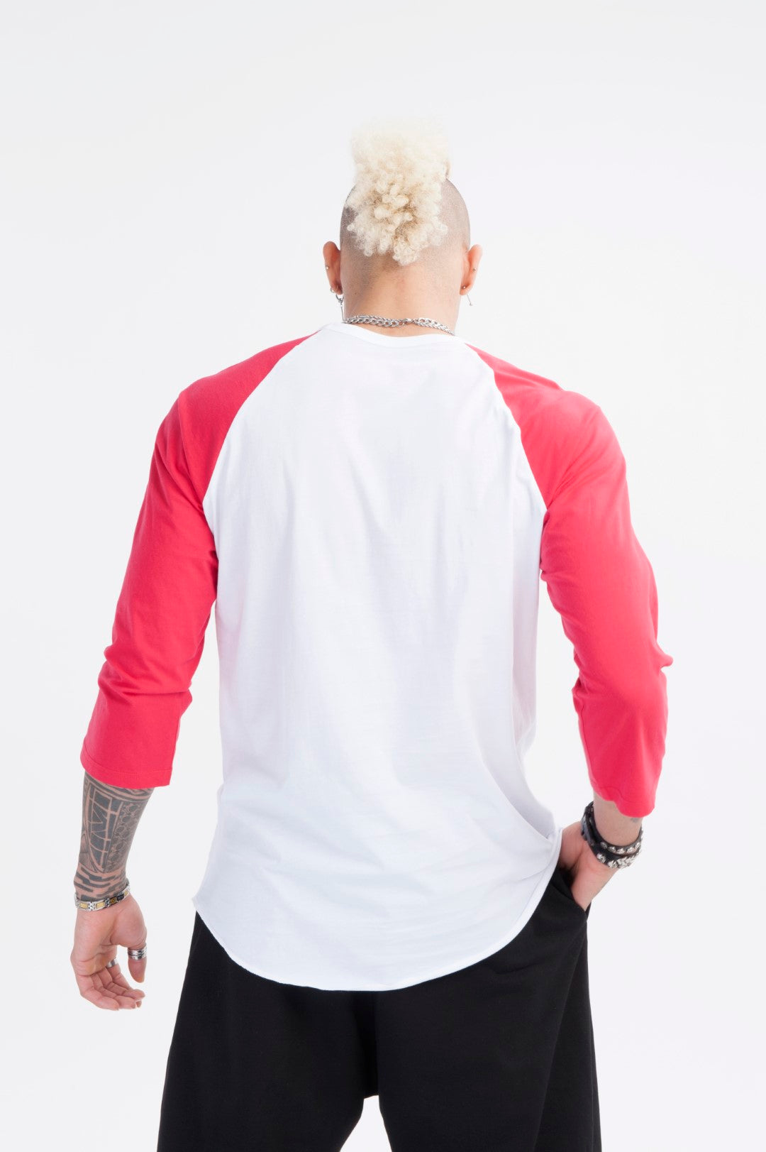 Baseball Longsleeved Shirt