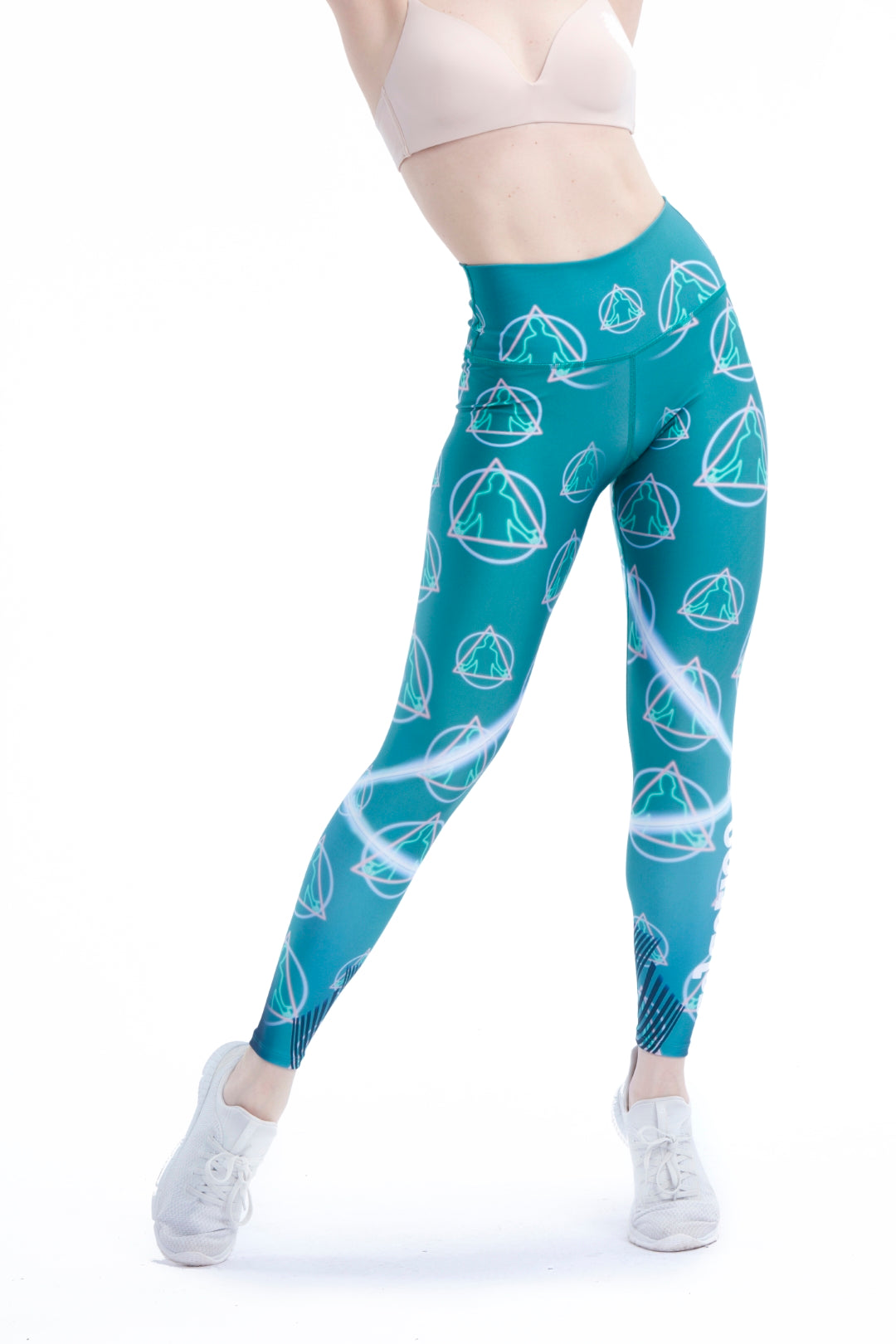 Ale Pose Leggings