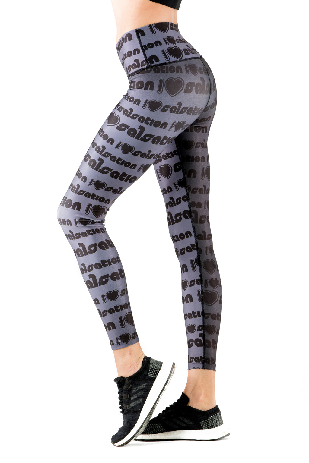 I Love Salsation Legging
