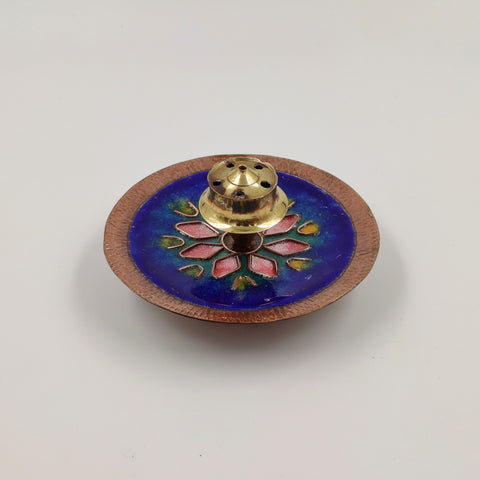 Incense Stick Holder Round