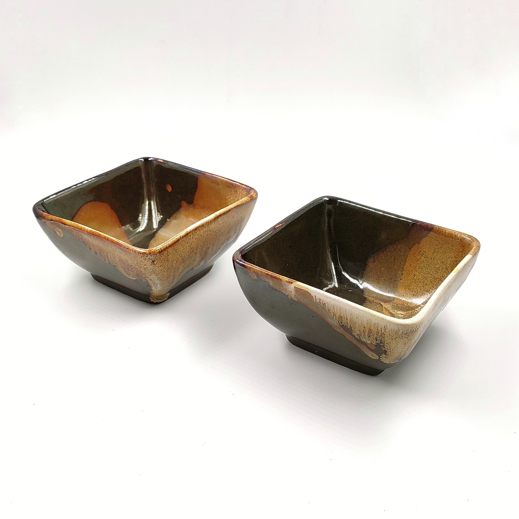Square Bowl (Set of 2)