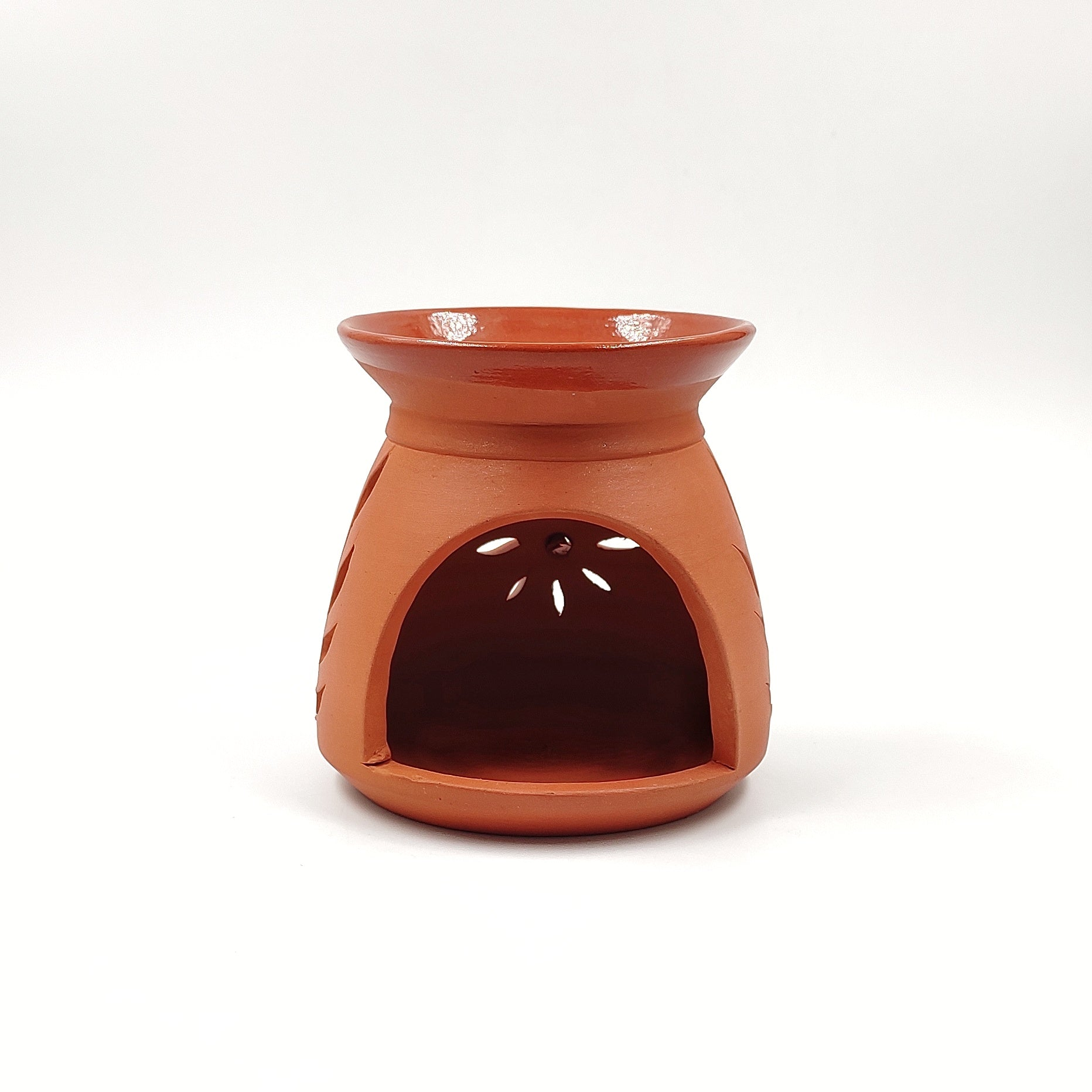 Terracotta Tealight diffuser