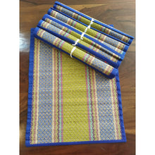 Table Mats (Set of 6)