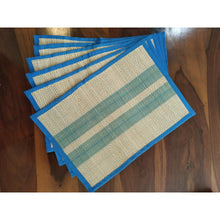 Table Mats with Runner (Set of 6)