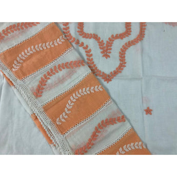 Kurta & Dupatta Set (Unstitched)