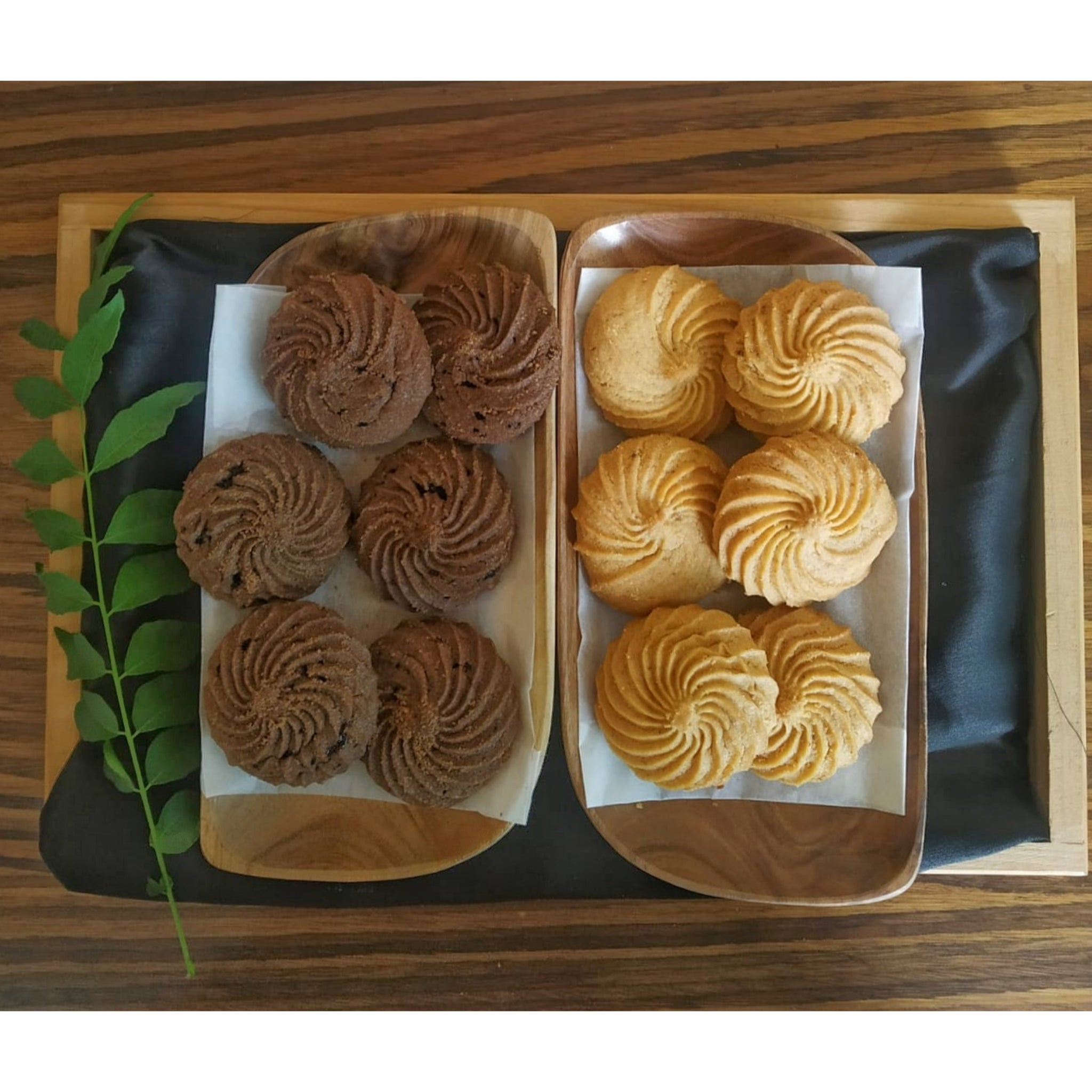 Platters Gifting Set