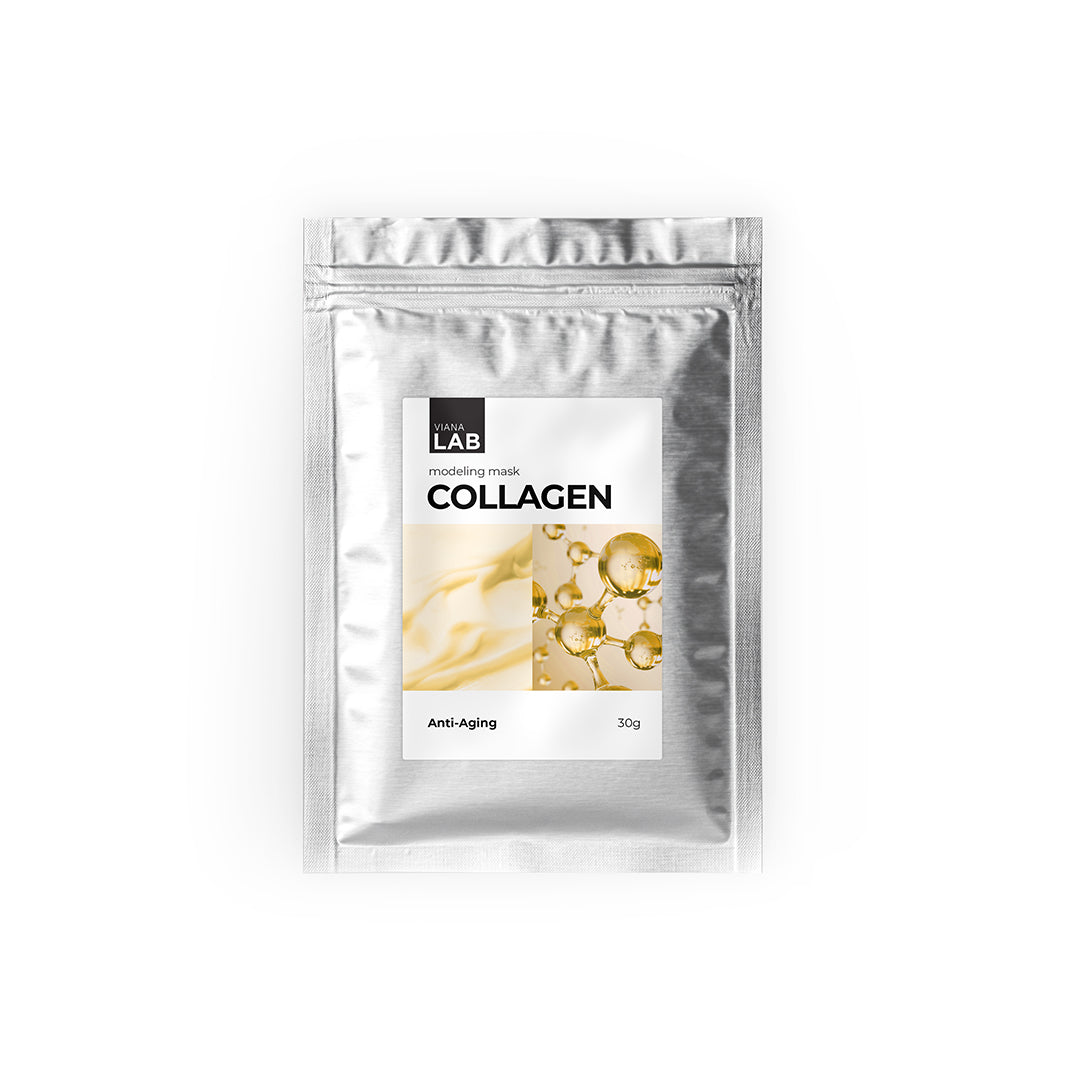 Collagen Modeling Mask