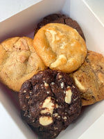 Bakery Box of Cookies