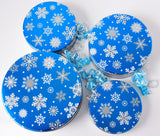 FLURRIES TIN