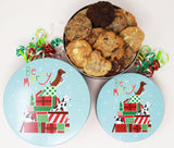 JINGLE PUPS TIN