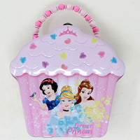 DISNEY PRINCESS CUPCAKE TIN