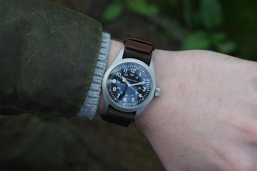 In-Depth Review - 5 Months Owning the Hamilton Khaki Field Mechanical