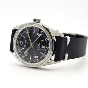 Heuer Carrera GMT 1964 Re-Edition WS2113