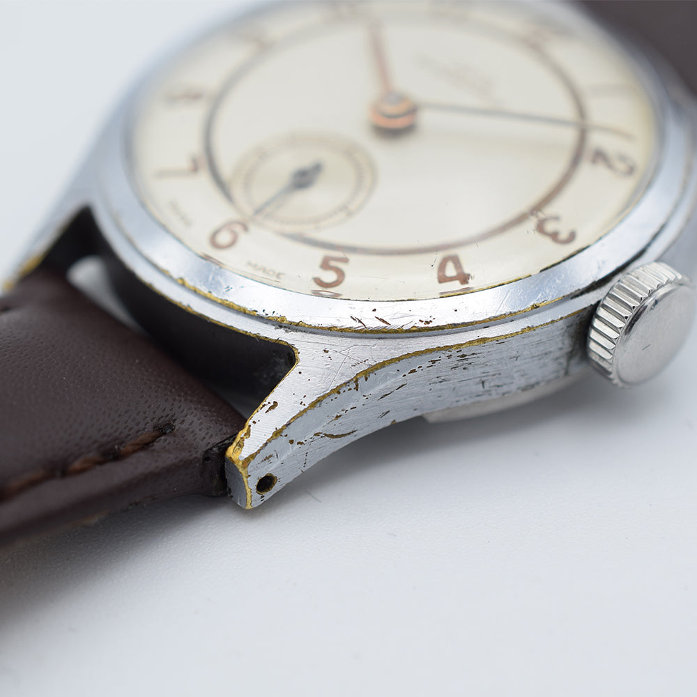 "1950s Oris ""Waterproof"" Manually Wound"
