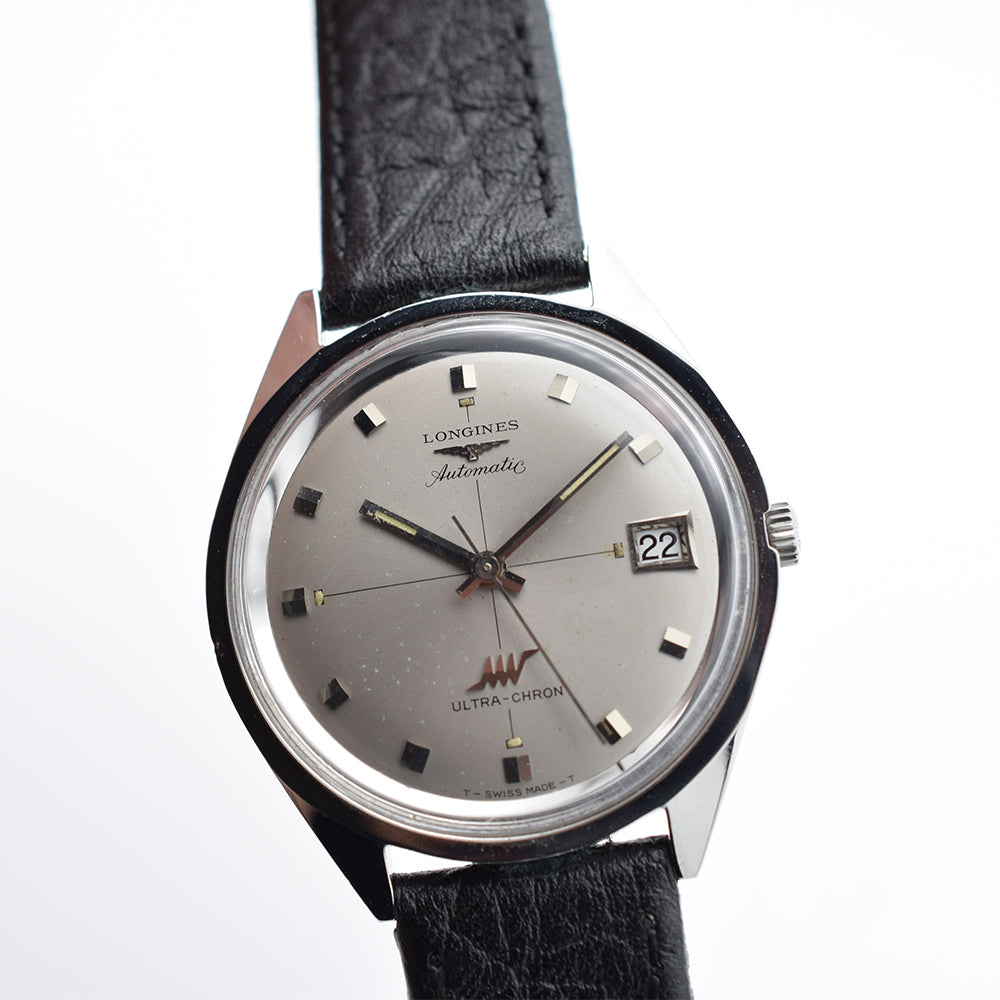 1967 Longines Automatic Ultra-Chron 7951-1
