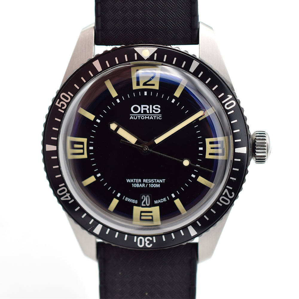 Oris Divers Sixty-Five (65) 40mm