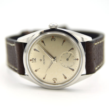 1959 Zenith Manual Wound 35mm