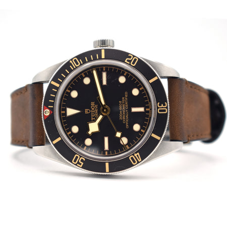 2019 Tudor Black Bay Fifty-Eight