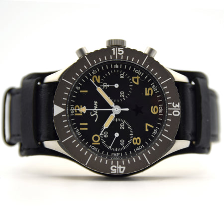 "Unworn Sinn x The Rake & Revolution 155 Bundeswehr ""Dark Star"""