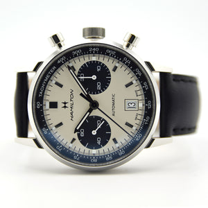 2018 Hamilton Intra-Matic Auto Chrono H38416711