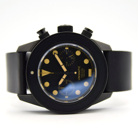 Unimatic U3-AN Dive Chrono Limited Edition
