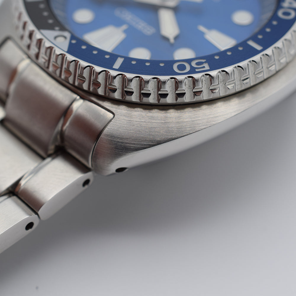 Seiko Save The Ocean Turtle SRPD21K1