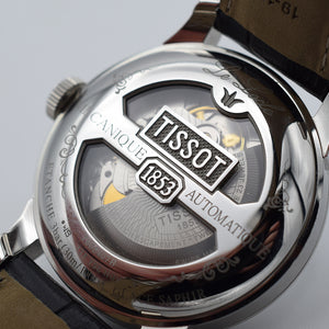 Tissot Le Locle 40mm Powermatic 80