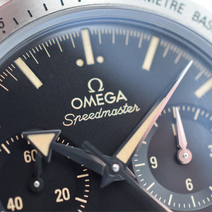 2019 Omega Speedmaster '57 Co-Axial