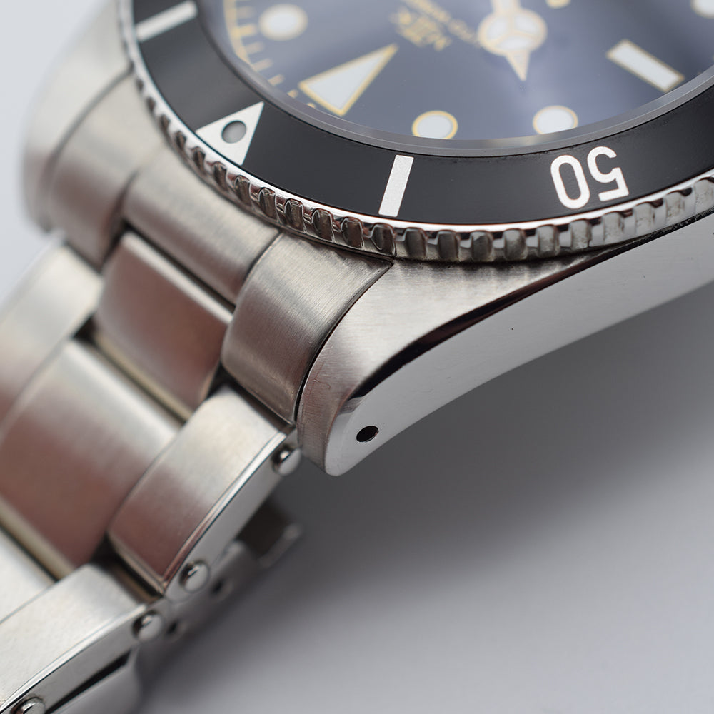MKII Kingston Limited Edition Rolex 6538 Bond Homage