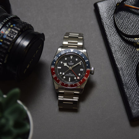 2019 Tudor Black Bay GMT 79830RB
