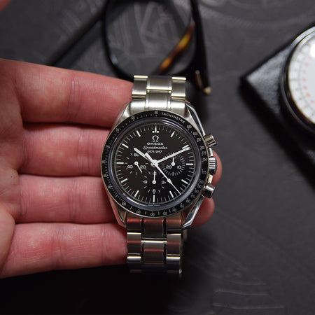 Omega Speedmaster 50th Anniversary Limited Edition